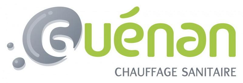 Logo Guénan Chauffage Sanitaire © Guénan Chauffage Sanitaire